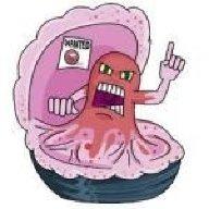 clam fist