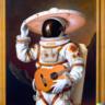 Space Bandito