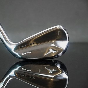 Mizuno MP20 HMB Irons