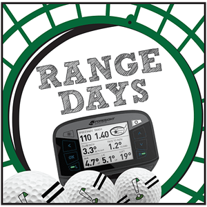 Range Days Logo