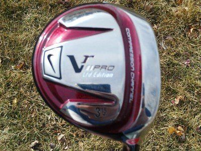 Nike vr pro limited driver review.