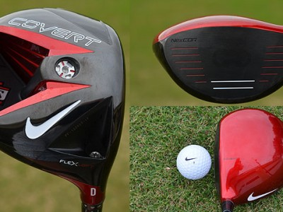 fórmula Nube Obstinado  Nike VR_S Covert Driver Preview - The Hackers Paradise