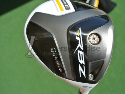 rocketballz stage 2 tour driver