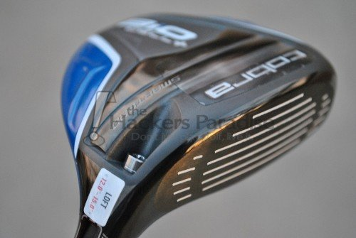 Cobra Bio Cell Fairway Wood Review The Hackers Paradise