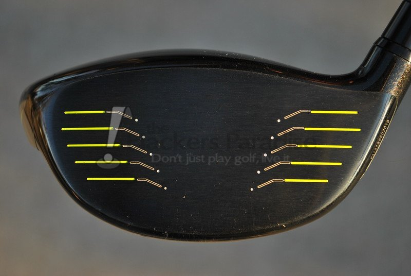 93df0e17cfcb pic3. Compression Channel. When Nike released the first Covert driver ...