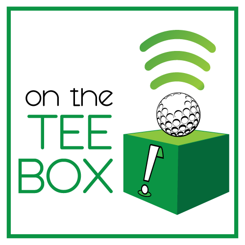 On the Tee Box – Volume 6 – Precision Pro GPS, 2135 Putters, Srixon Irons and More