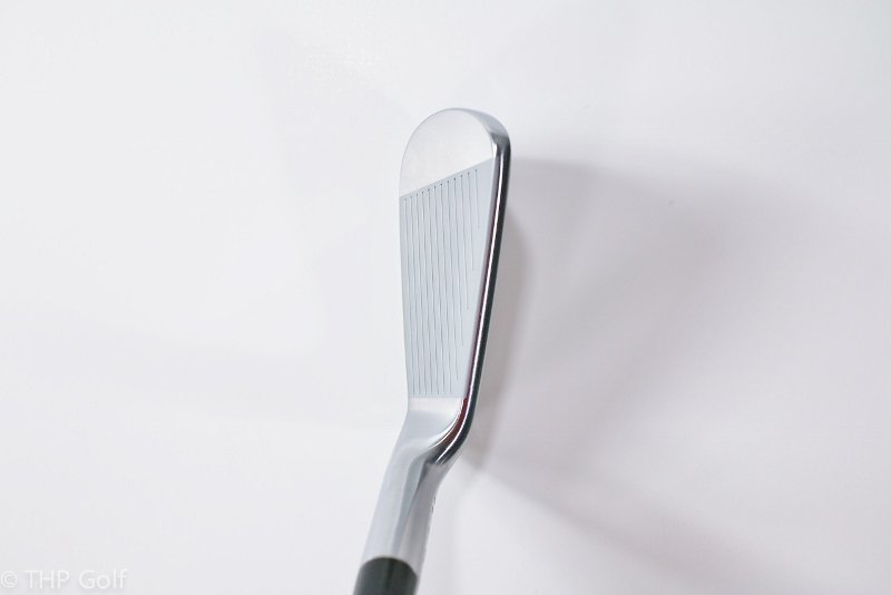 Honma Tour World 737Vn (TW737Vn) Irons Review - The ...