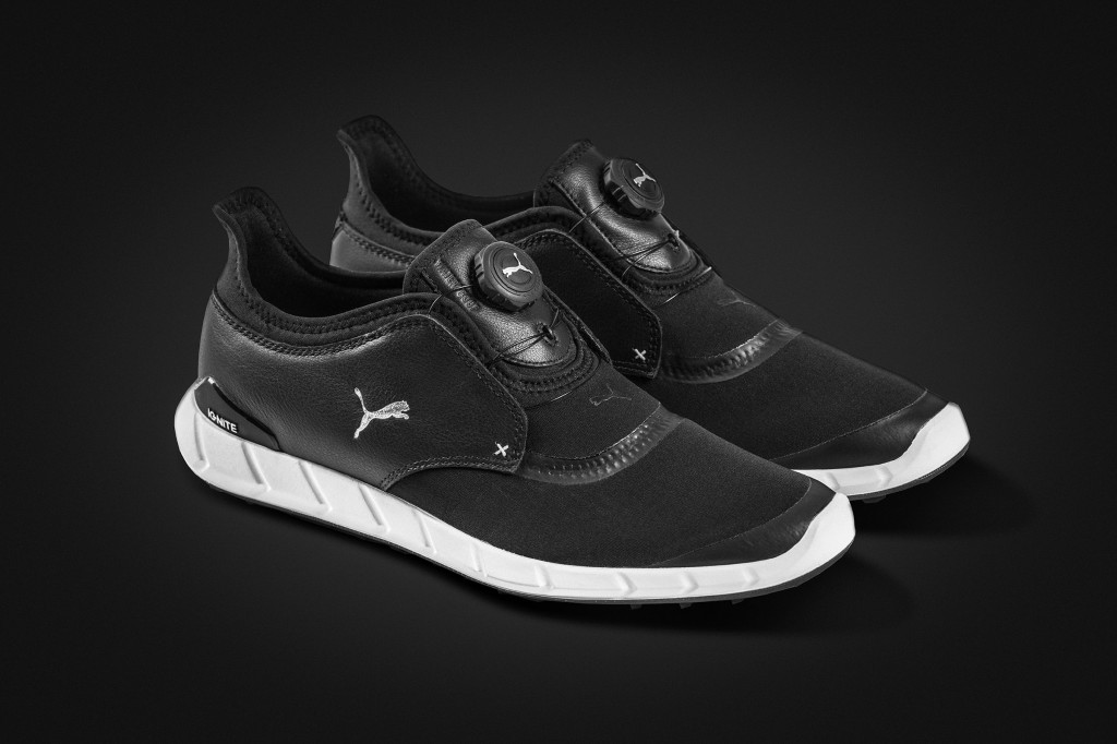 PUMA Ignite DISC Collection of Golf Shoes Preview - The Hackers Paradise ecf780392