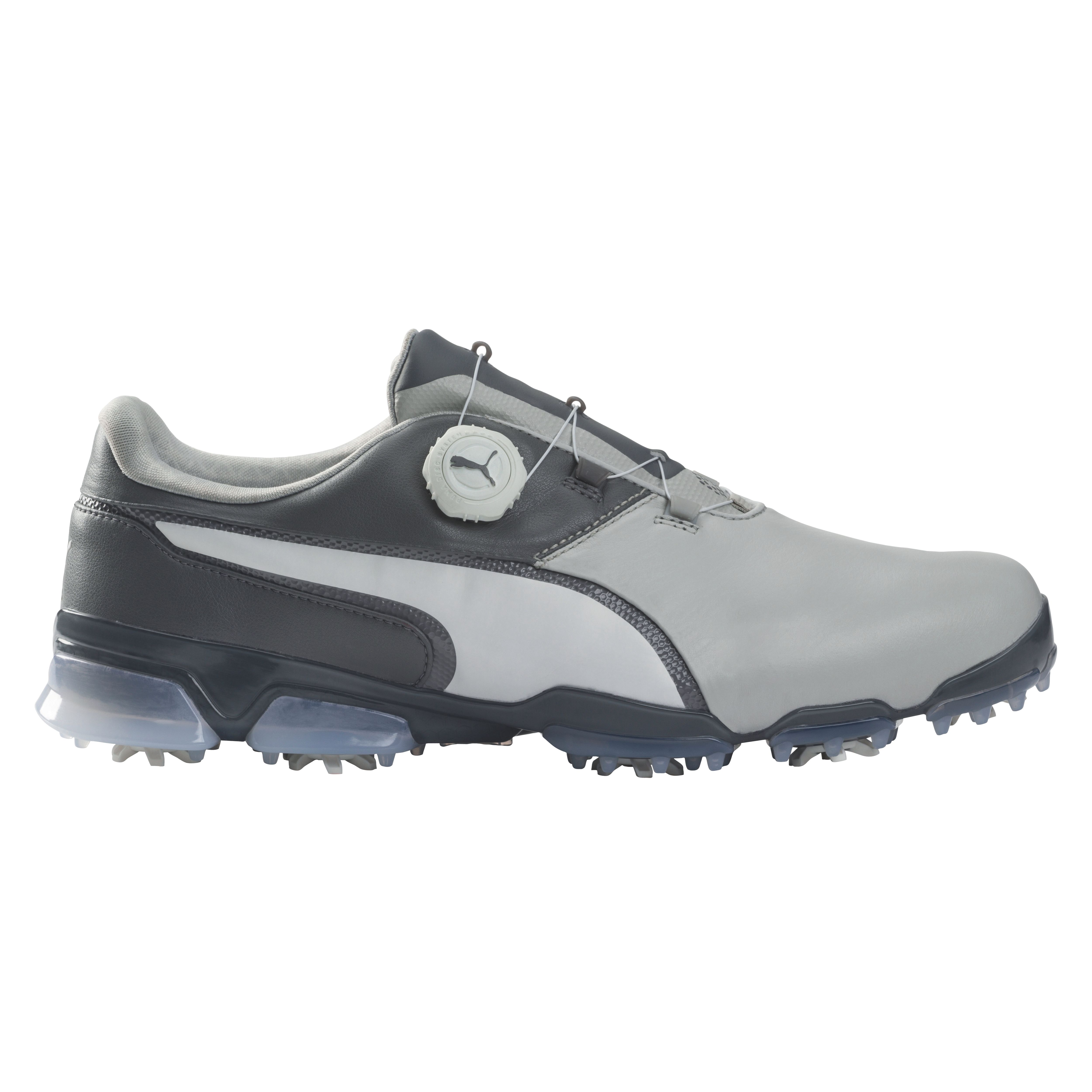b0fd553c120 PUMA Ignite DISC Collection of Golf Shoes Preview - The Hackers ...
