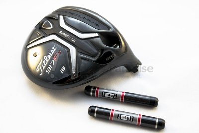Titleist 917 F2 Fairway Wood Review - The Hackers Paradise