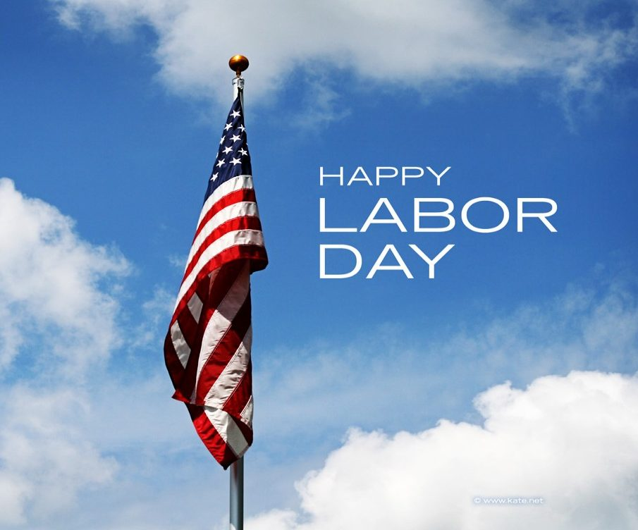 labor day holiday monday - 798×596