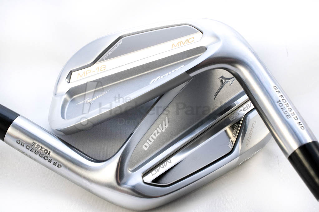 Mizuno MP-18 MMC Irons Review - The Hackers Paradise 824182d5a1