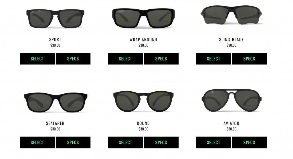 b5d46994a4b REKS Now Offering Prescription Lenses - The Hackers Paradise