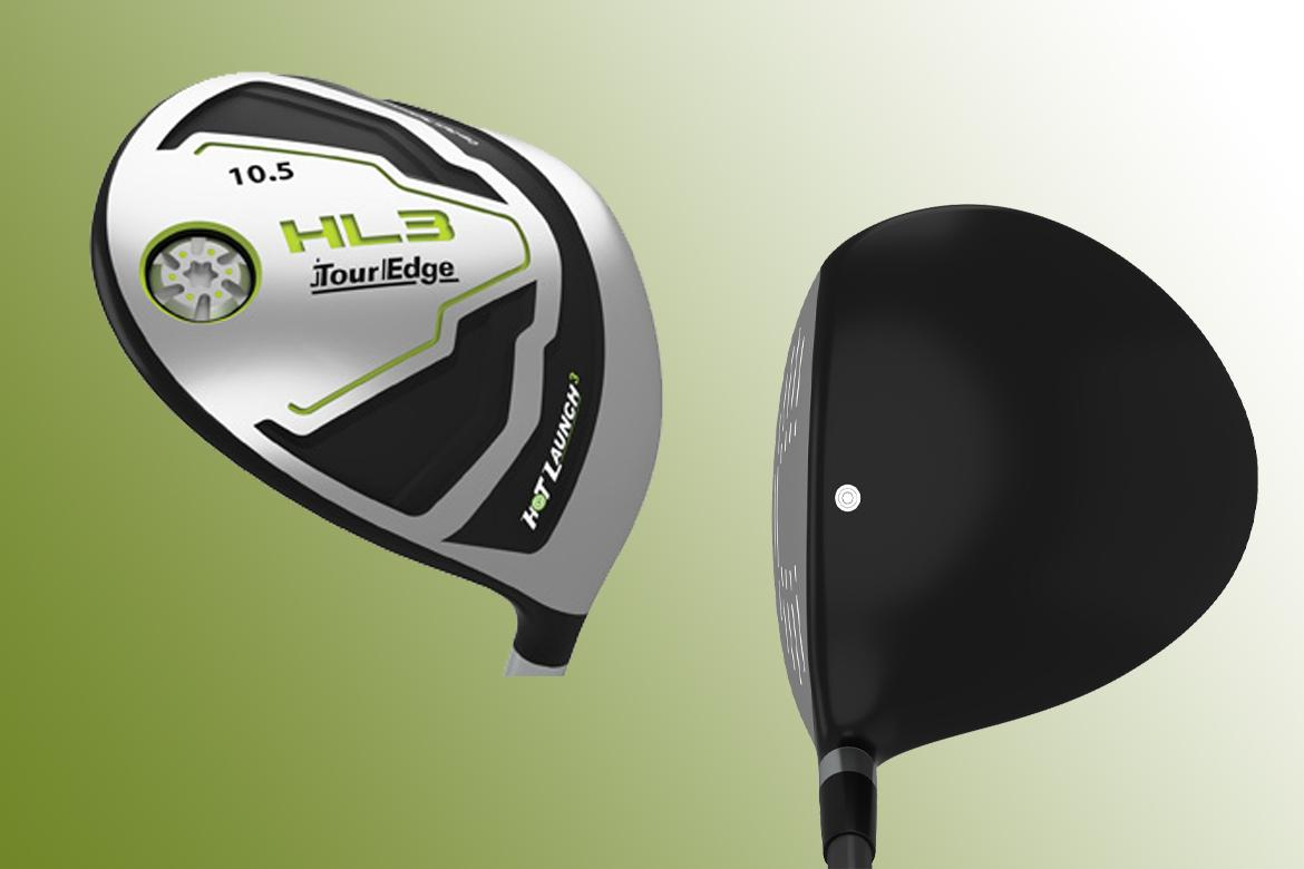 Tour Edge Hot Launch 3 Driver Review - The Hackers Paradise