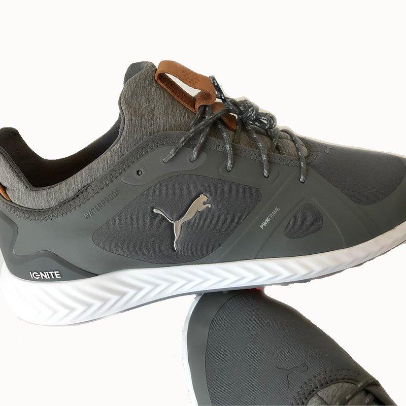 7dee1c931e7b Puma PWRADAPT Golf Shoe Review - The Hackers Paradise