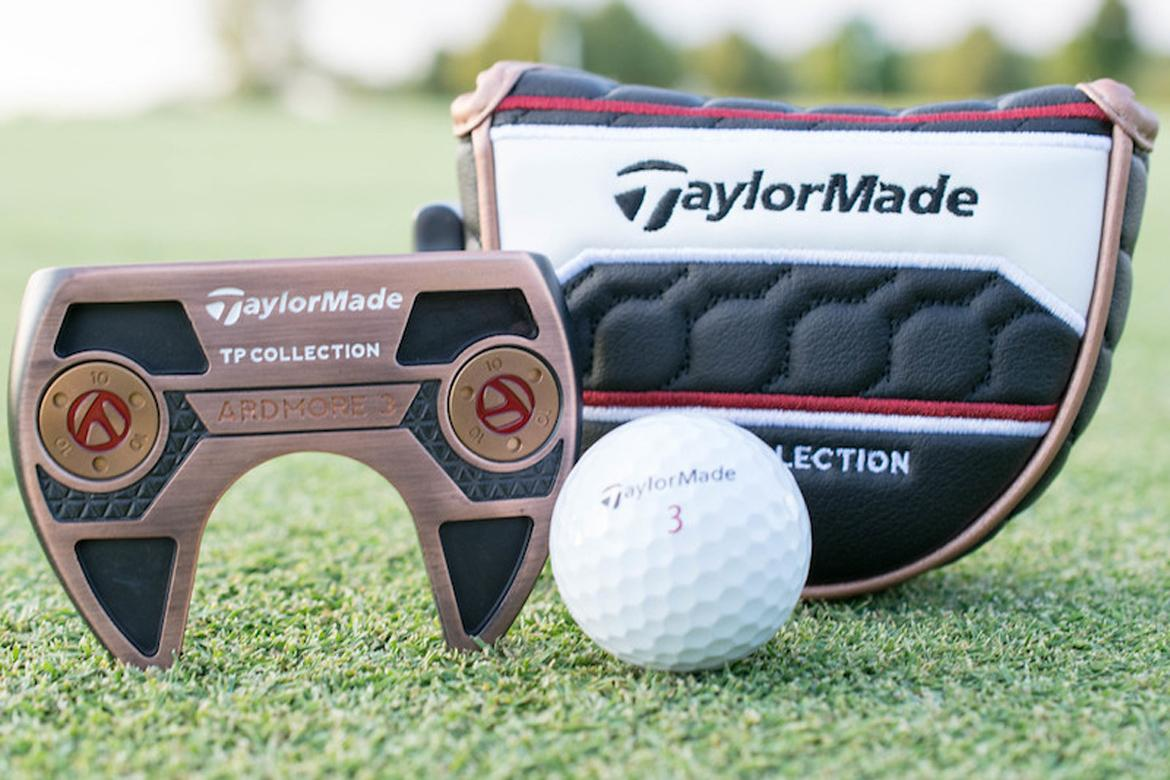 taylormade ardmore 3 putter review