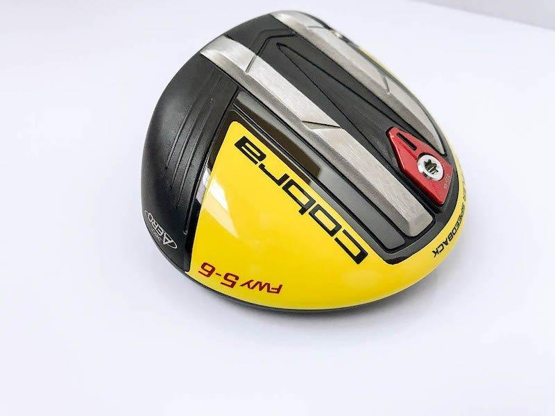 Cobra F9 Fairway Wood Review - The Hackers Paradise