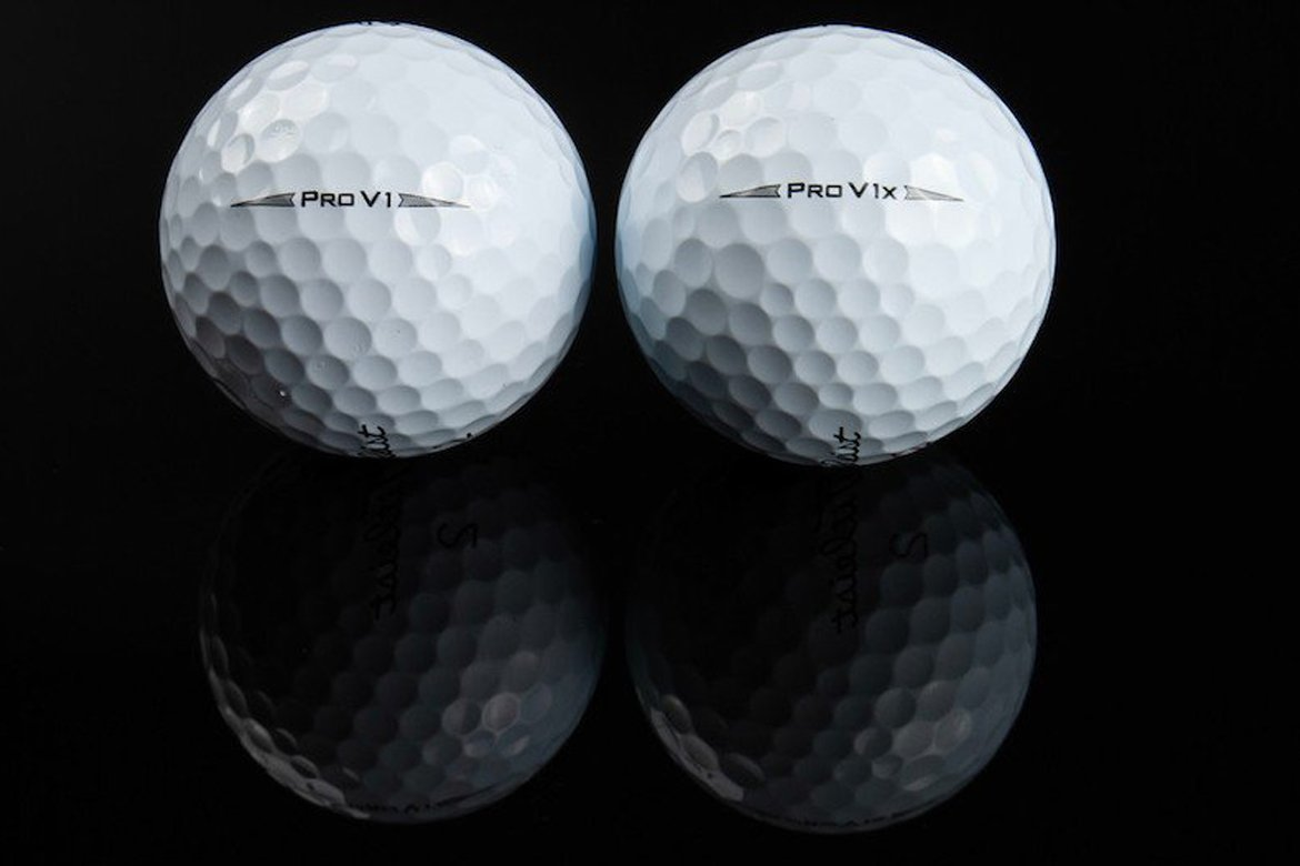 2019 Titleist Pro V1 and Pro V1x Golf Ball Review - The Hackers
