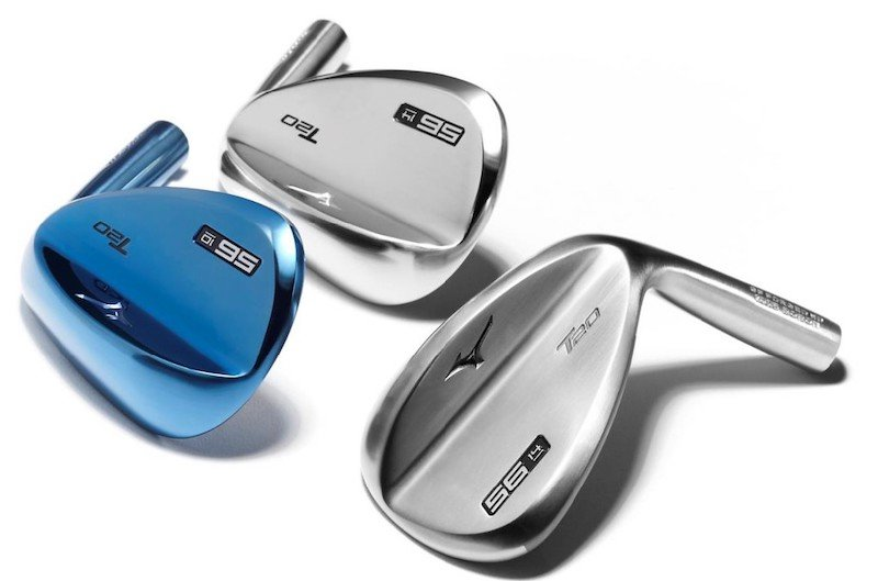 mizuno t series wedges