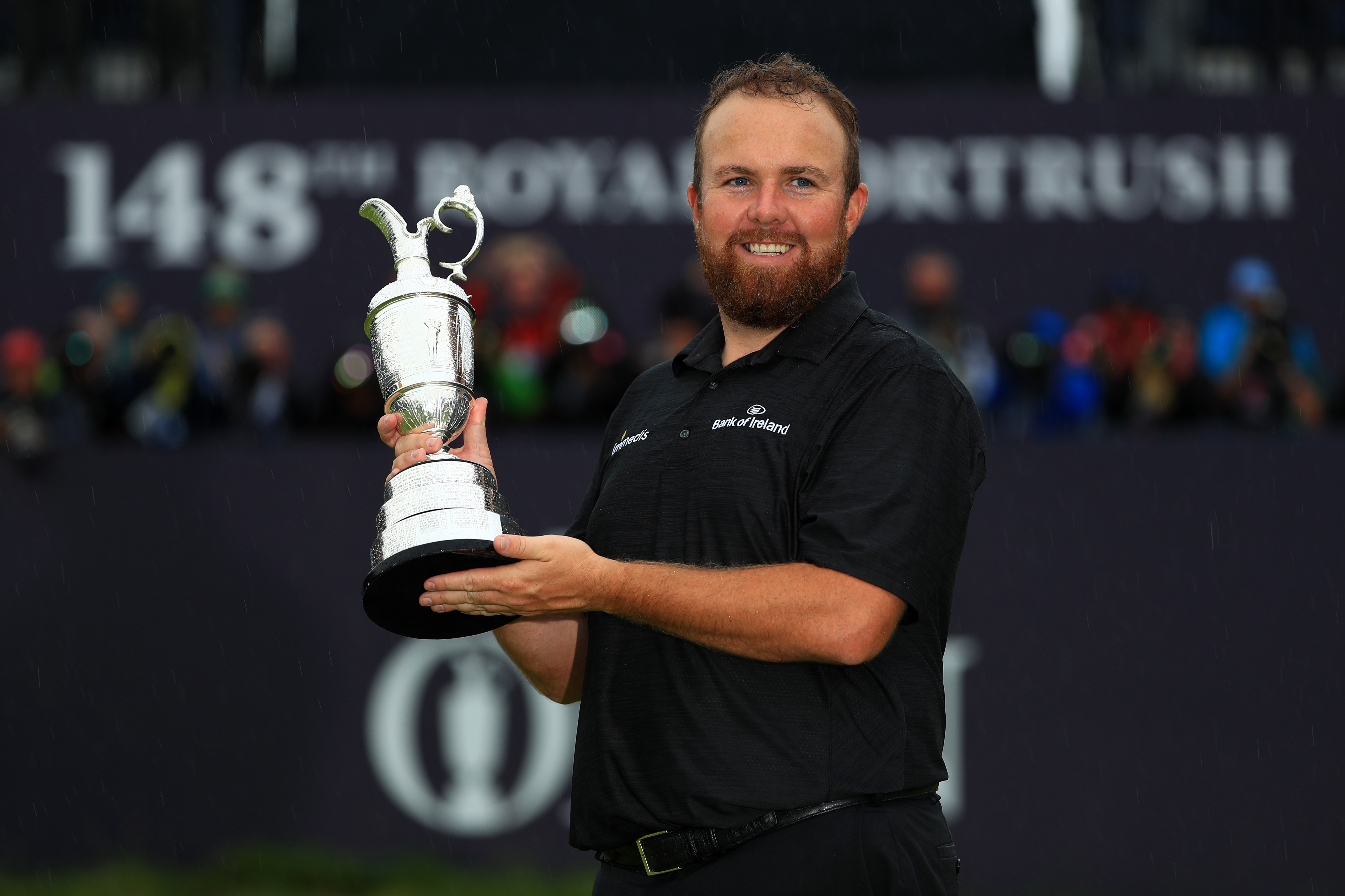 Shane Lowry WITB: The 2019 Open Championship
