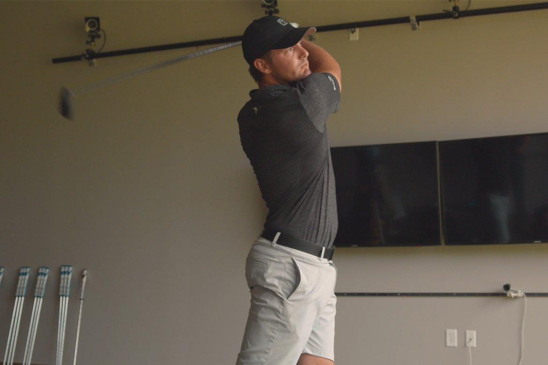 Bryson DeChambeau on LA Golf Shafts