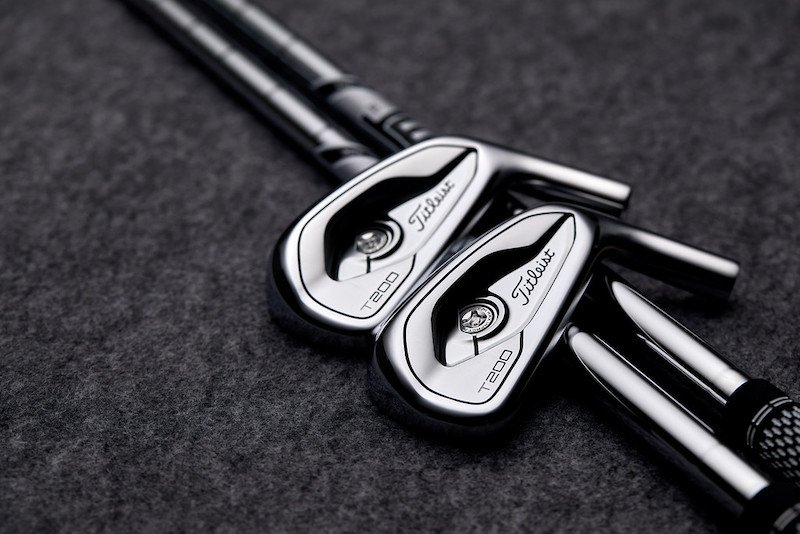 First Look: Titleist T100, T200 and T300 Irons - The Hackers