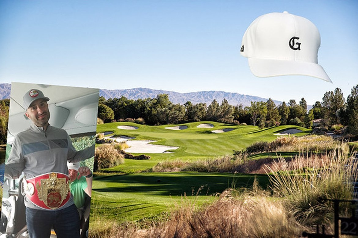 Win the All Expenses Paid Trip of a Lifetime from Callaway Golf