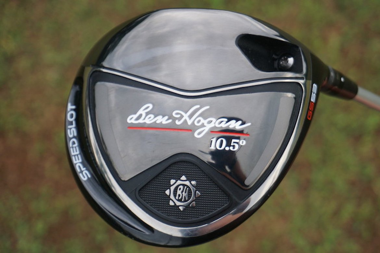 Ben Hogan Golf GS53 Driver Review