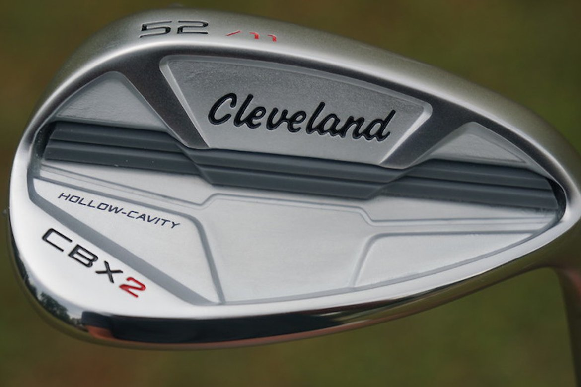 Cleveland Golf CBX 2 Wedges Review