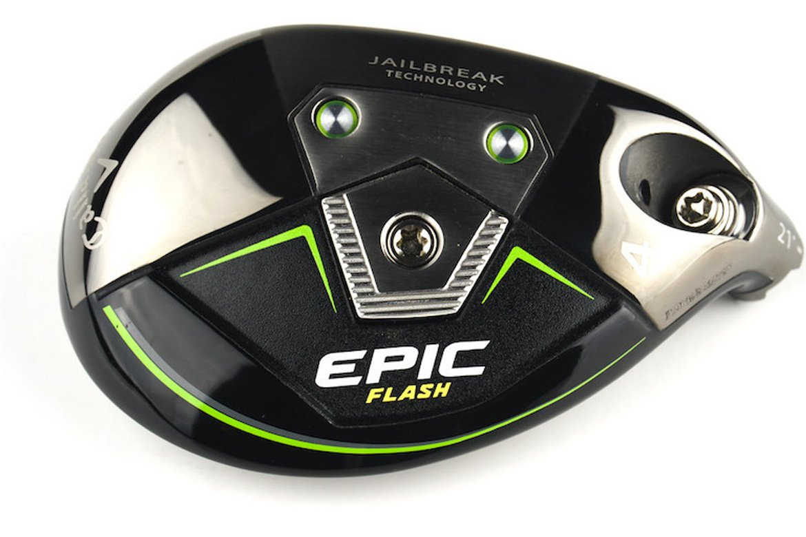 Callaway Epic Flash Hybrid Review
