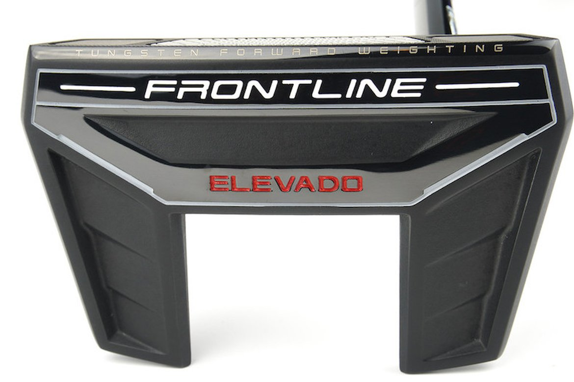 Cleveland Frontline Putter Review