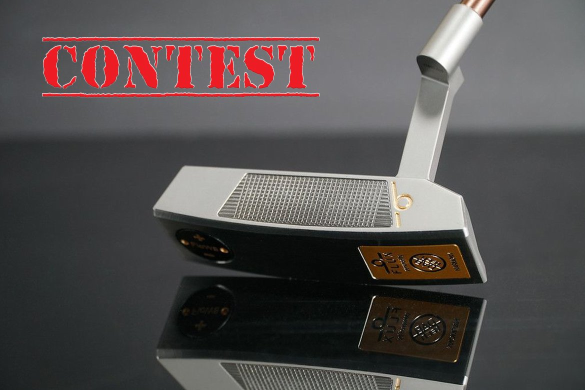 Contest: Win a New Putter