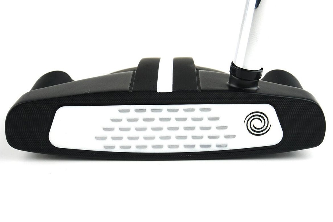 Odyssey Ten and Bird of Prey Stroke Lab Black Putters Review