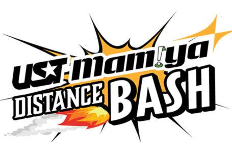 Live Updates: Distance Bash with UST Mamiya