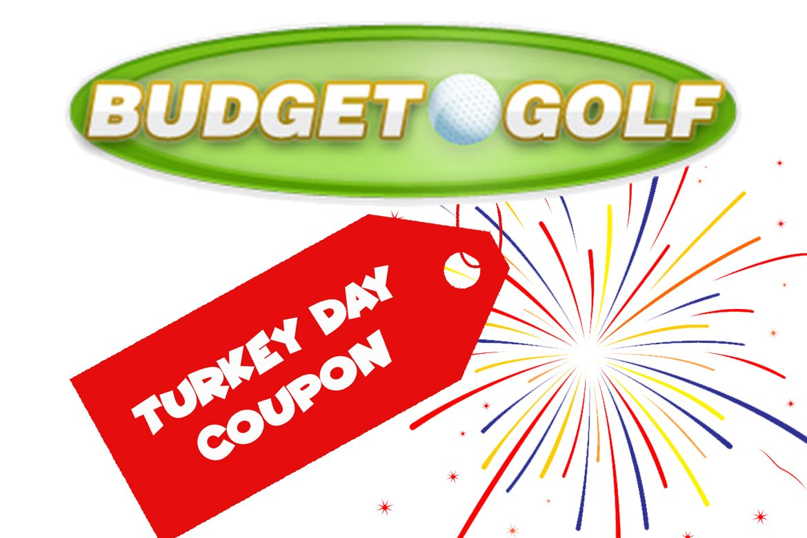 Budget Golf Coupon: Exclusively for THPers