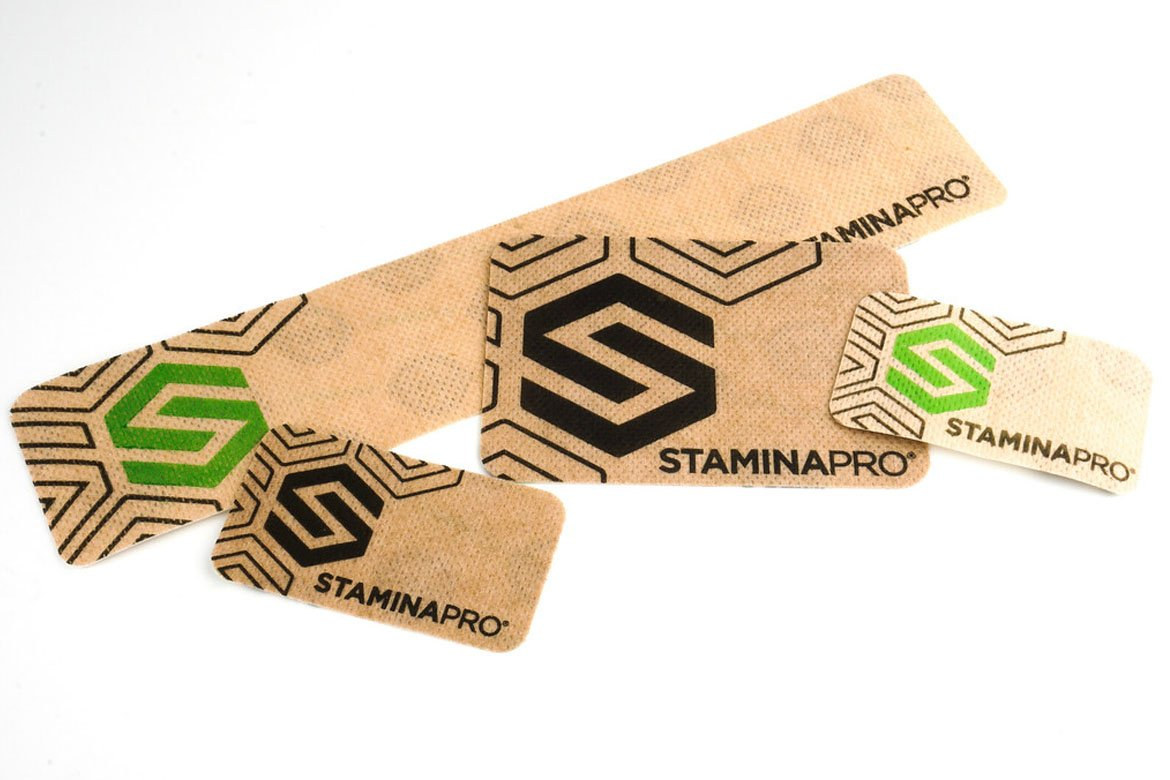 StaminaPro Recovery Patches Review