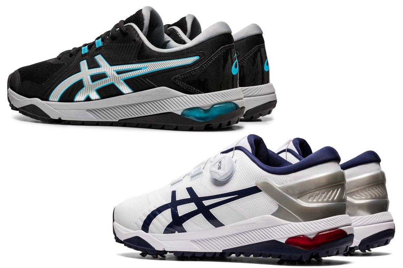 New Srixon Golf Shoes by ASICS