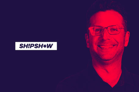 The Ship Show: Vince Simonds Gets The Ball Rolling