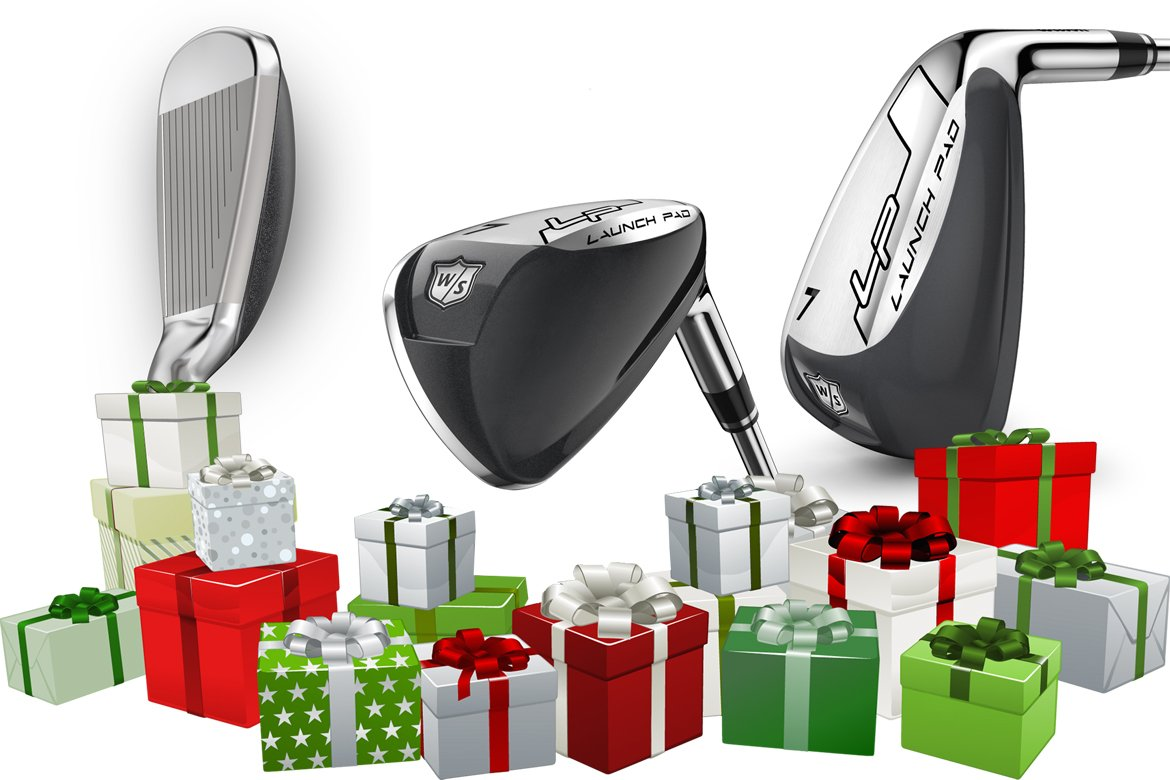Day 5: 2019 THP Holiday Cheer – Win Pre Release Irons