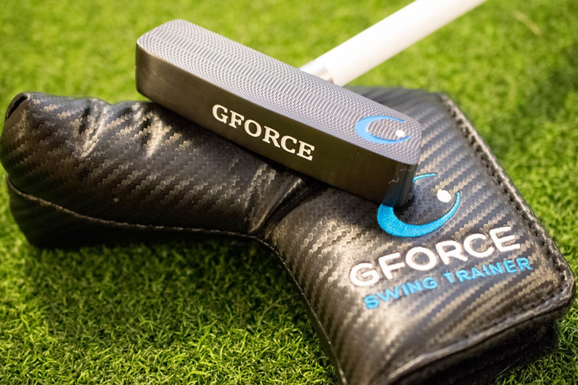 GForce Putter Training Aid Review