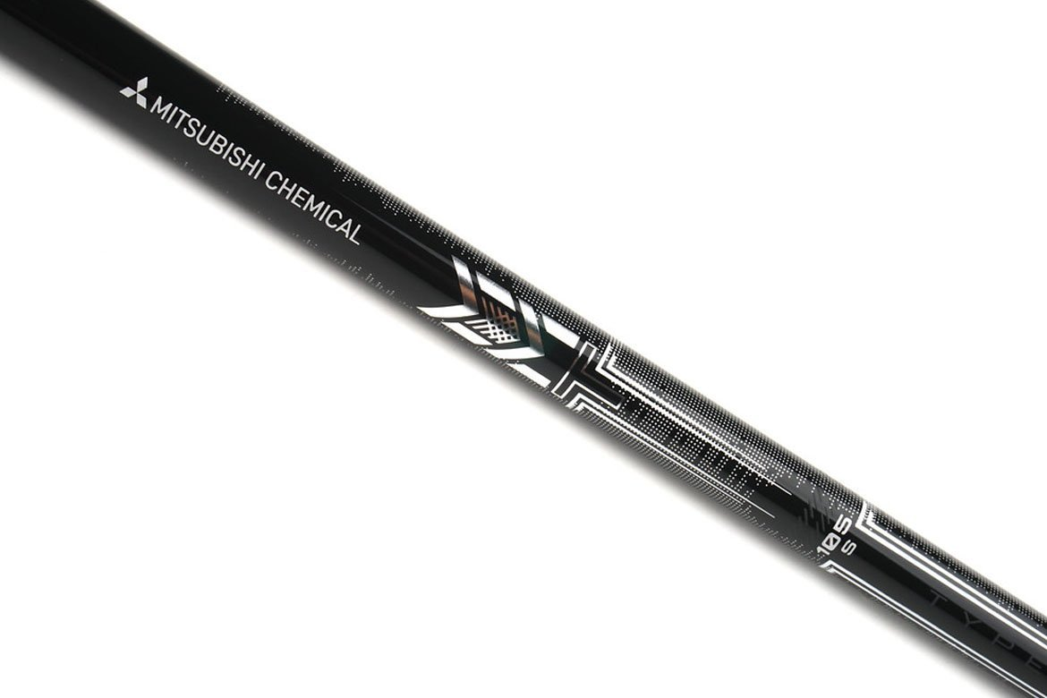 Mitsubishi MMT Iron Shafts Review