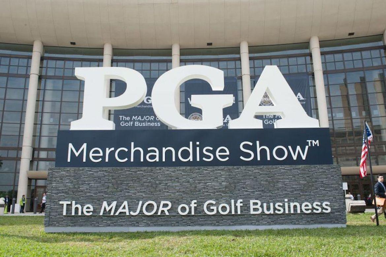The 2020 PGA Merchandise Show