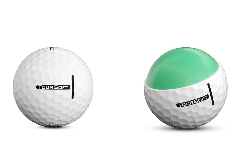 First Look: Titleist Tour Soft, Velocity, & Velocity Matte Golf Balls