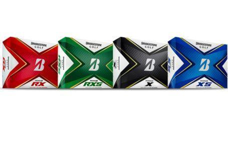 First Look: Bridgestone 2020 Tour B Golf Ball