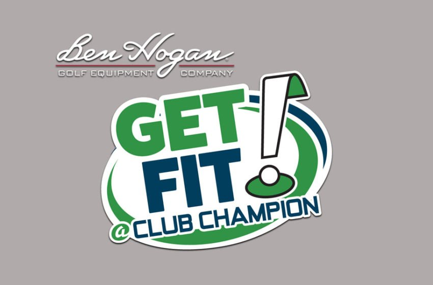 An Amazing Contest is Coming with Ben Hogan and Club Champion