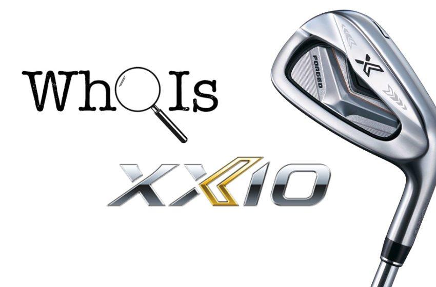 Who is XXIO?