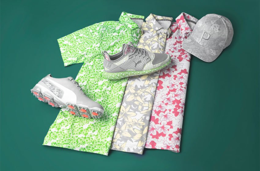 PUMA Golf: The Experience Collection