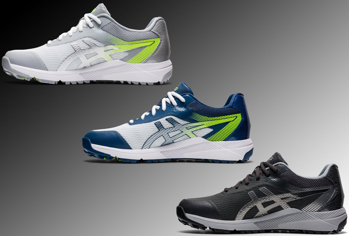 ASICS GEL-Course ACE Golf Shoes - The Hackers Paradise