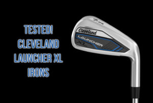 cleveland launcher xl irons review